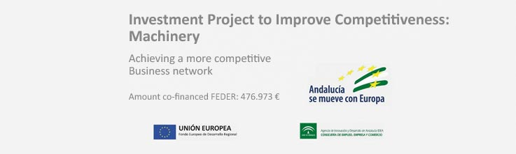 News Investment Project to Improve Competitiveness